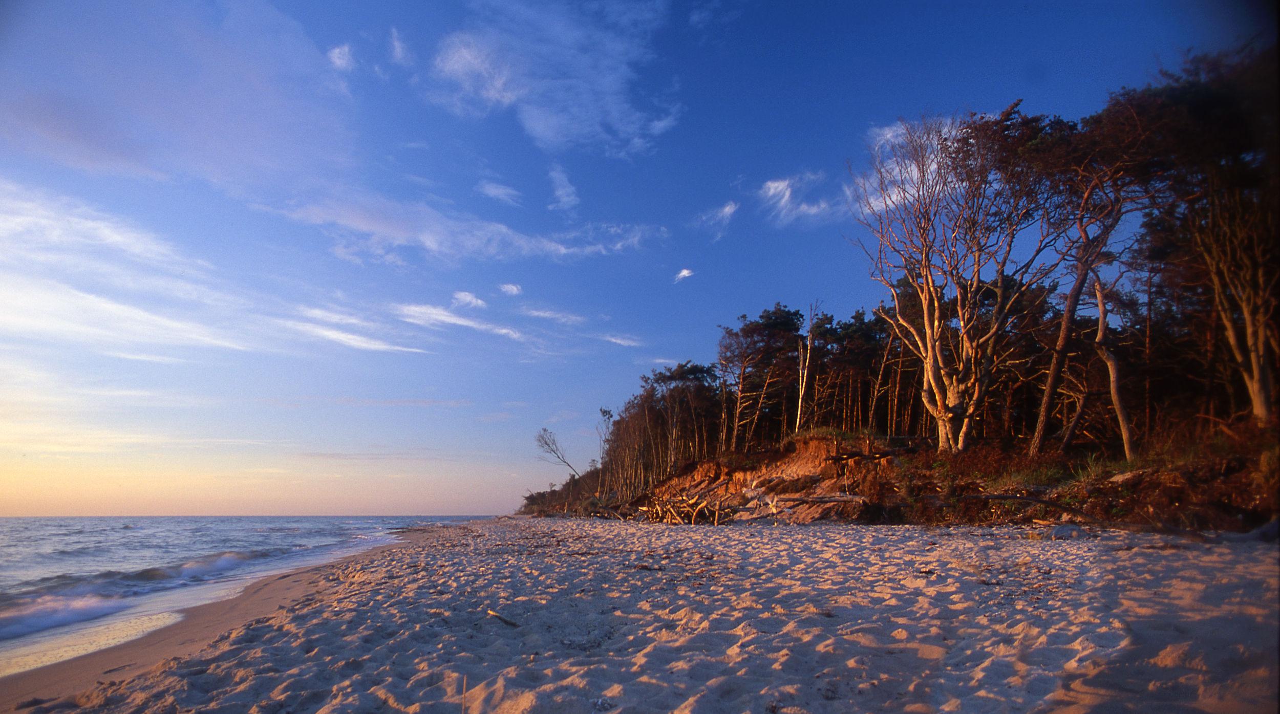 Fotoreise Ostseeküste   Das Land zwischen den Meeren